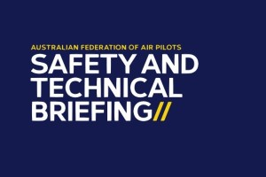 AFAP Safety & Technical - Aug 2018