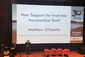 Aeromedical Conference 2018