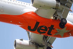 Jetstar could face Xmas disruptions over pilot dispute