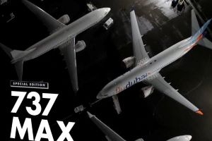 AFAP comments on 737 Max