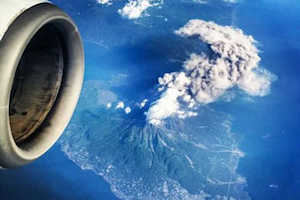 Reporting on Volcanic Ash Clouds