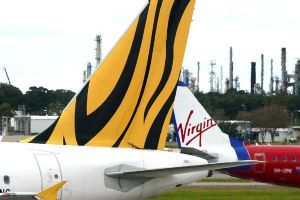 All of Virgin's 220 Tigerair pilots redundant from Friday