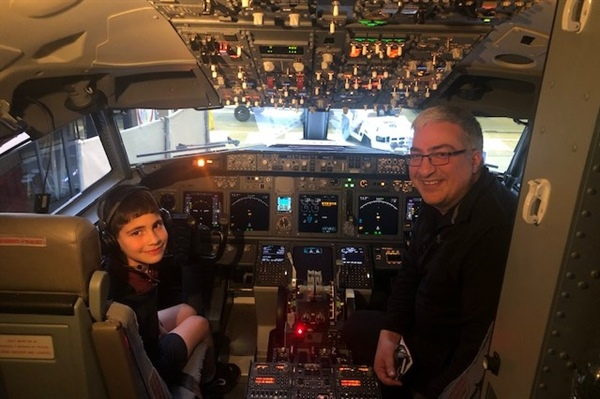 From GA to Airline Captain
